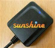 车载GPS接收机--SUN-SRVER