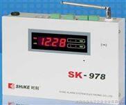 SK-978 防盗报警控制器主机