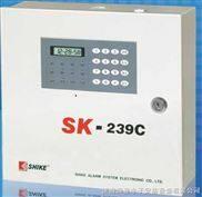 SK-239C 防盗报警控制器主机