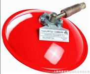 防爆型干粉灭火装置