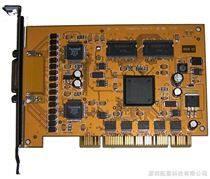 HK-8008H硬件壓縮數字硬盤錄像卡