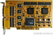 HK-8016H硬件壓縮數字硬盤錄像卡
