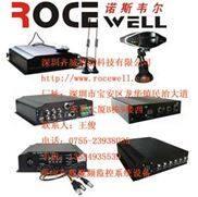 3G无线远程/GPS定位动态视频车载监控系统