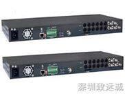 2路视音频输入,Z高分辨率到D1,1U机箱支持1个sata硬盘