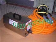 电动送风长管呼吸器 单人双人送风呼吸器  防毒防尘呼吸器
