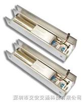 JA-007全无框(左开)电插锁