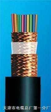 MKVVP煤矿用聚氯乙烯绝缘屏蔽控制电缆