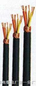 铜线编织总屏蔽计算机电缆