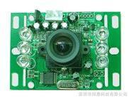 可视对讲门口机黑白CCD摄像头