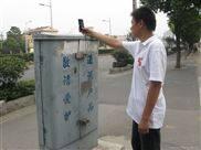 GPS光缆及设施巡检及资源管理系统