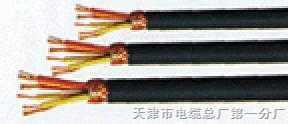 KVVRP铜芯编织屏蔽控制软电缆