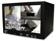 ATM智能監控主機硬盤錄像機嵌入式DVR