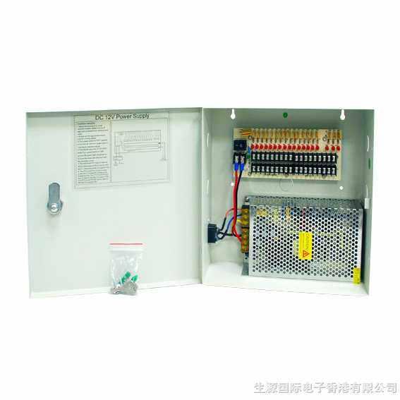 sy2409-5a 交流集中供电电源