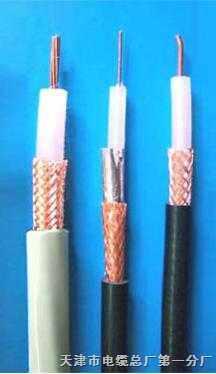 SYV-50-7射频电缆