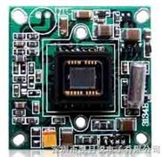 20*20MM超小600线高清黑白CCD摄像机机芯/600线索尼单板