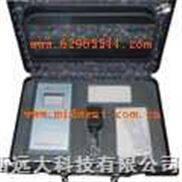 M120943-手持式烟气分析仪