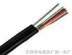 8字型通信电缆HYAC