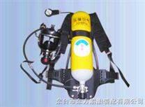 空气呼吸器 钢瓶空气呼吸器 业安牌空气呼吸器