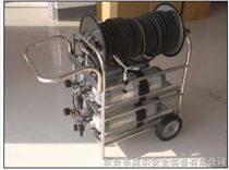 推车式长管空气呼吸器品牌
