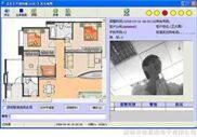商铺联网报警器、家庭联网报警器、电话联网报警器