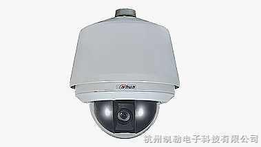 大华摄像机 6寸中速智能球 dh-sd6863d-g
