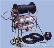 移动式长管呼吸器