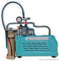 空气呼吸器充气泵  呼吸器填充泵 呼吸器充填泵
