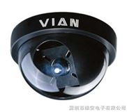 彩转黑半球摄像机,标准摄象机,监控摄象机