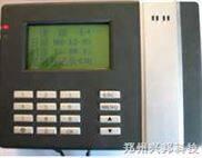 IC卡刷卡中文考勤机