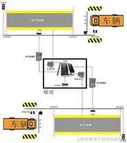100吨模拟式汽车衡,3*18米100吨数字汽车衡