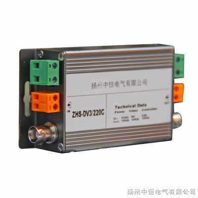 电源控制信号三合一浪涌保护器