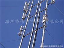 無線數字微波配高清晰度以太網視頻服務器