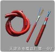 软芯电缆KFVR耐高温电线电缆