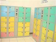 超市储物柜,超市条码储物柜,超市电子存包柜