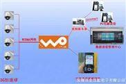 安防行业的新生力量,无线3G安防产品