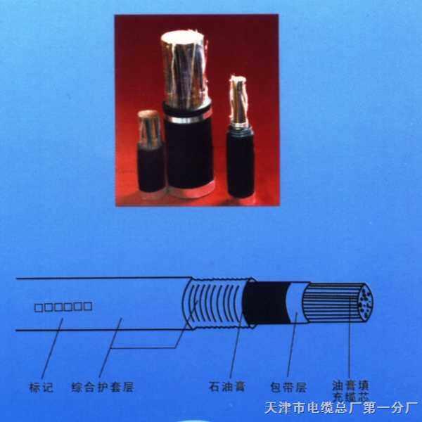 hyat通信电缆型号规格