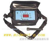 便携式甲烷/甲醇检测仪