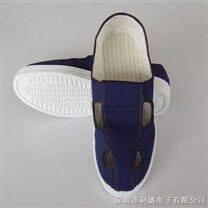防静电四孔工作鞋