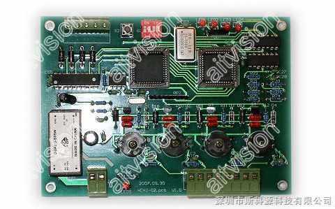 sdbch-r4 电子警察车辆检测器