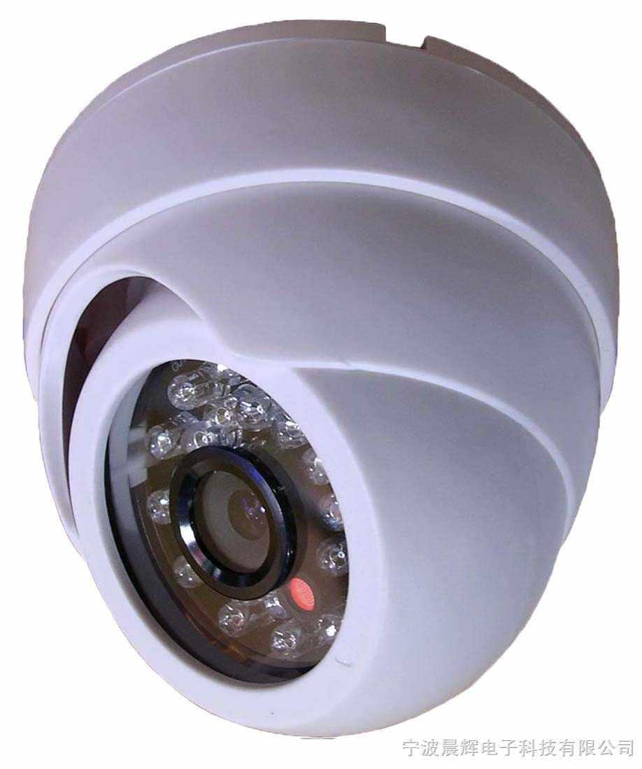 cps-l514d 红外半球摄像机