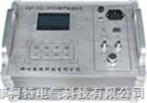 SF6分解產物測試儀
