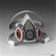 3M半面型防护面具