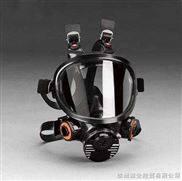 3M-7800硅质全面型防护面具