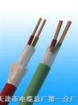 KFVRP耐高温软心屏蔽控制电缆