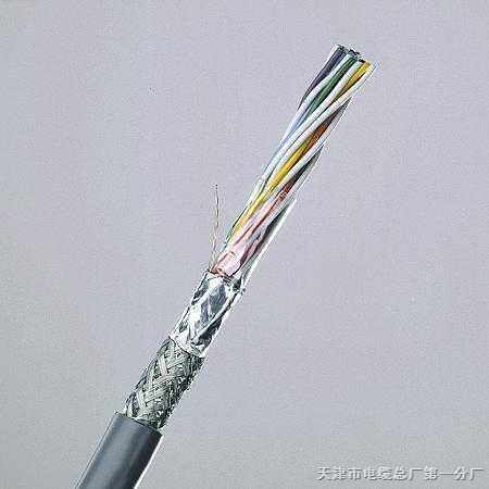 MHYVRP矿用屏蔽电话线|MHYVRP矿用屏蔽电缆