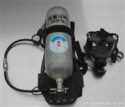 新款正压式空气呼吸器