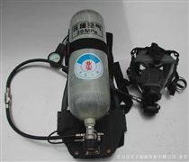 空气呼吸ω 器 呼吸器 正压式空气呼「吸器 泛光工作∞灯
