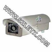 LED白光灯摄像机护罩