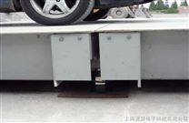 100吨数字式汽车衡,3*20M电子汽车衡