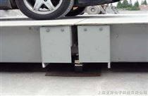 100噸數字式汽車衡,3*20M電子汽車衡